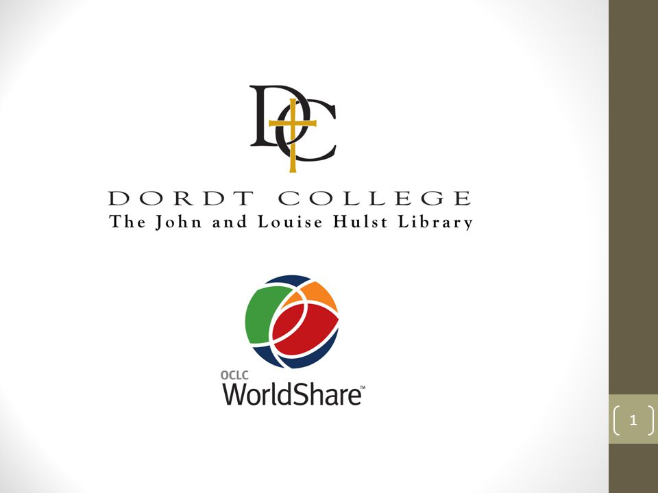 Dordt facts 1400 undergraduates Highly residential (87% live on campus) Located in rural northwest Iowa (population 7,000) Typical private, liberal arts college with over 90 programs of study and 1 online M.Ed.