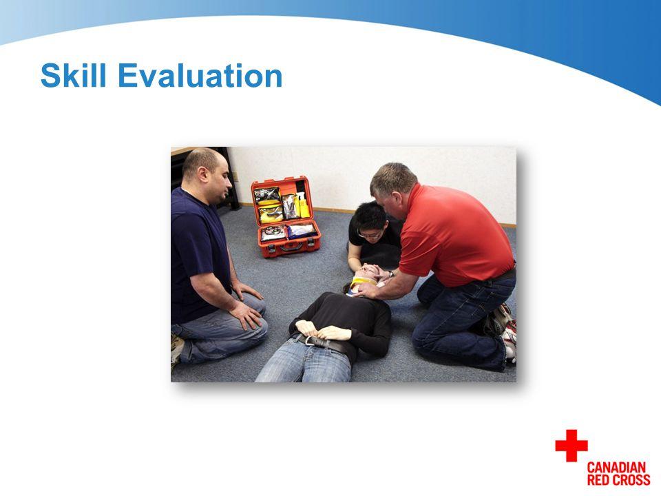 Skill Evaluation