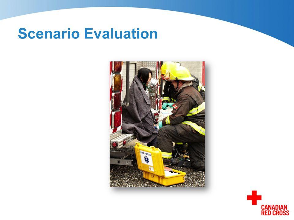 Scenario Evaluation