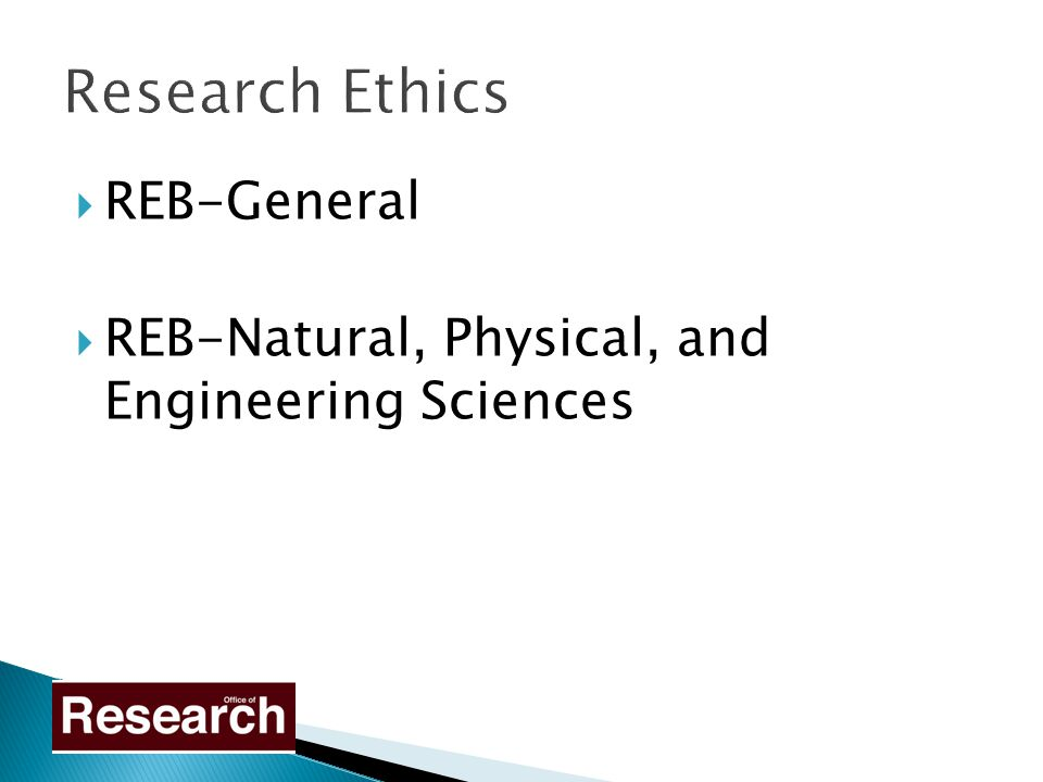  REB-General  REB-Natural, Physical, and Engineering Sciences
