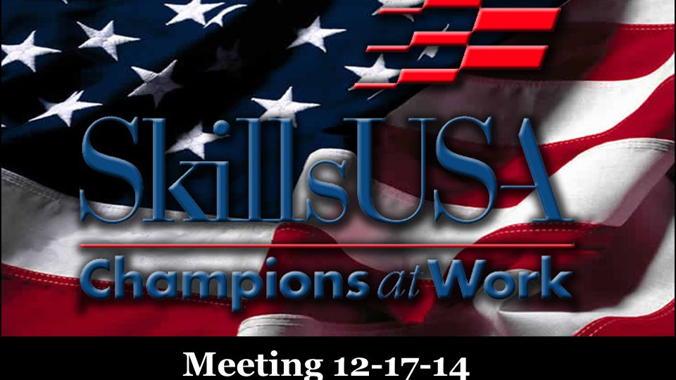 Meeting 12-17-14