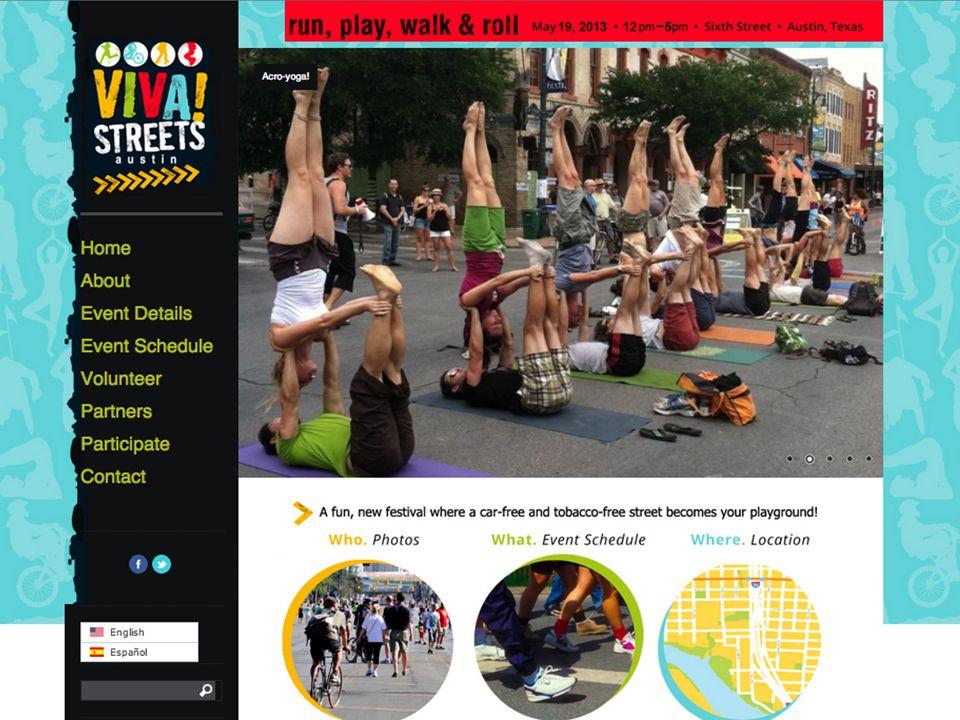 Viva Streets