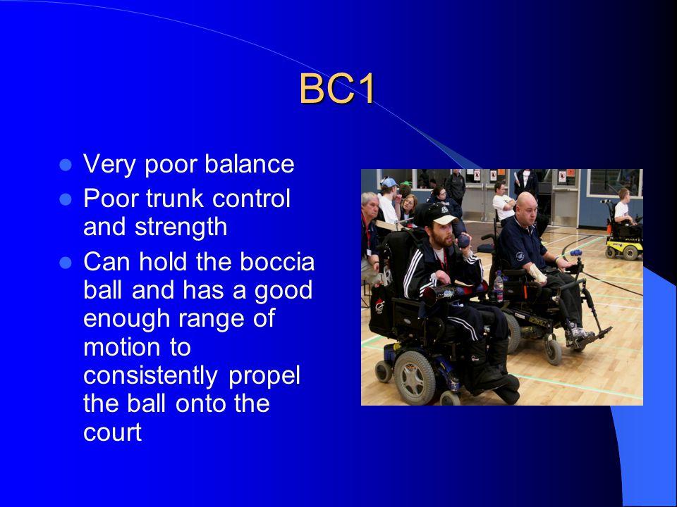 CPISRA BOCCIA BOCCIA COMMITTEE WWW.cpisra.org