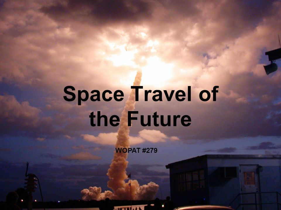 What I'm going to talk about: Interplanetary travel Interstellar travel Intergalactic travel Faster than light travel