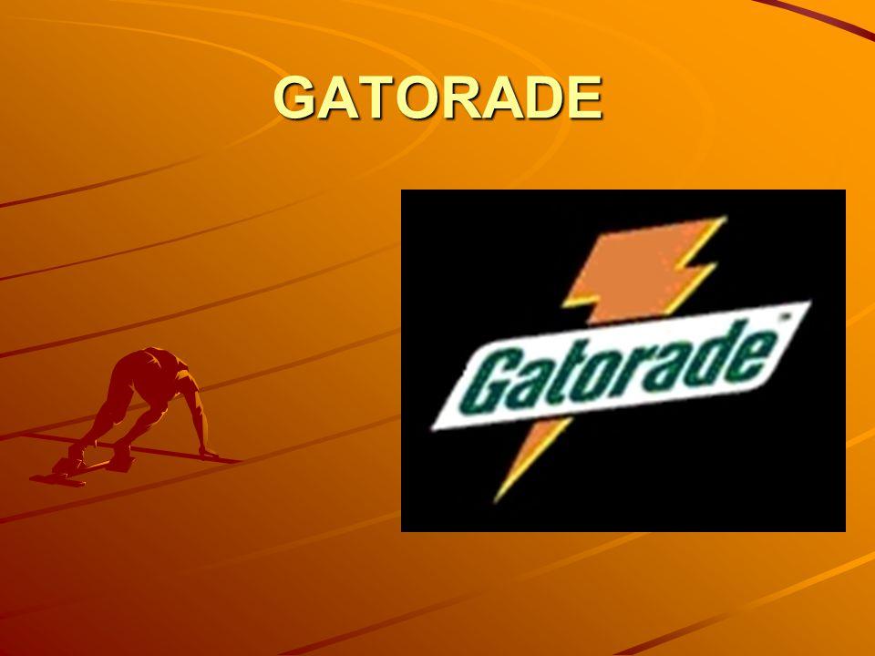 Gatorade loves Racing Gatorade has become a huge influence on NASCAR racing by becoming a huge sponsor.