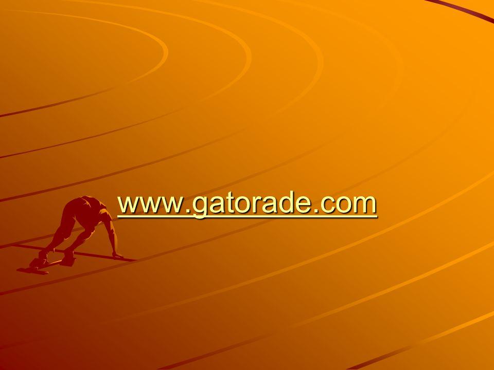 www.gatorade.com