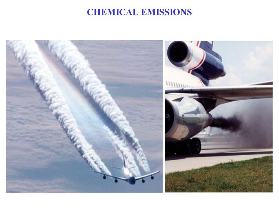 CHEMICAL EMISSIONS