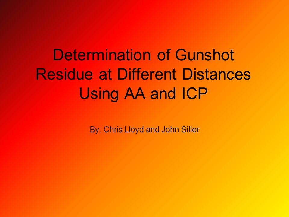 Handguns Quadrant 2 on AA