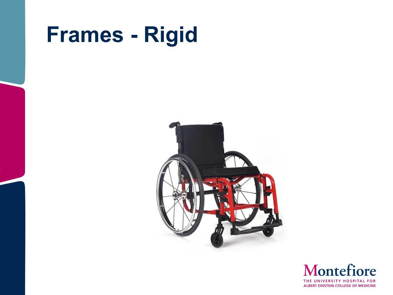 Frames - Rigid