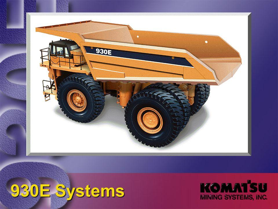 930E Systems