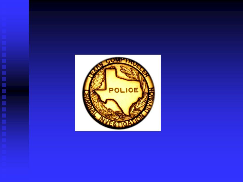 Comptroller Field Divisions Audit Audit Enforcement Enforcement Criminal Investigation Criminal Investigation