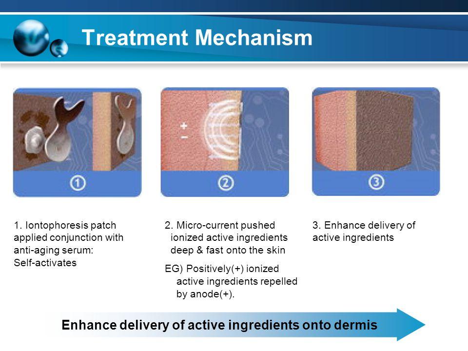 Treatment Mechanism 1.