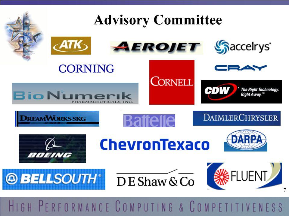 8 8 Advisory Committee