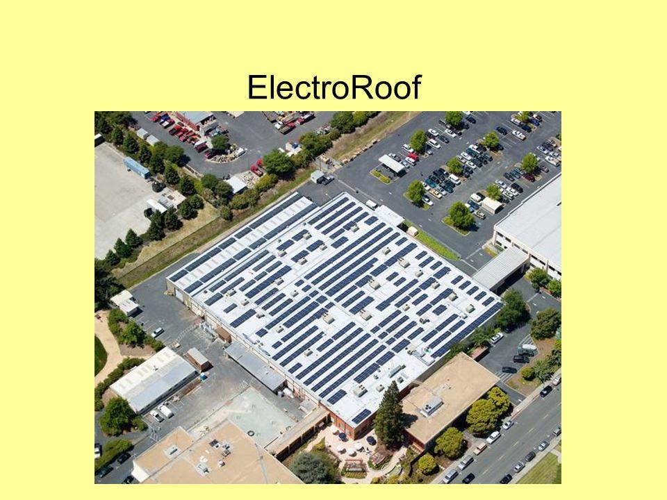 ElectroRoof