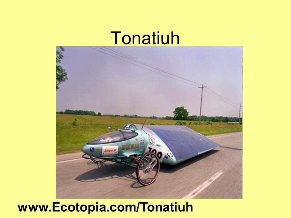 Tonatiuh www.Ecotopia.com/Tonatiuh