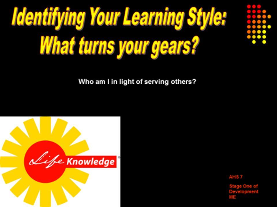 Life Knowledge ®