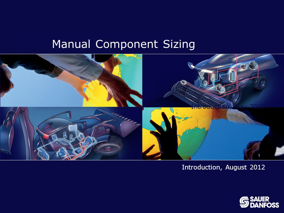 22 Motor Torque Manual Component Sizing