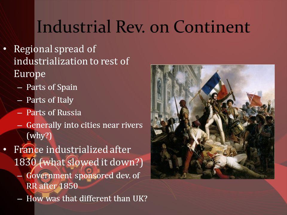 Industrial Rev.