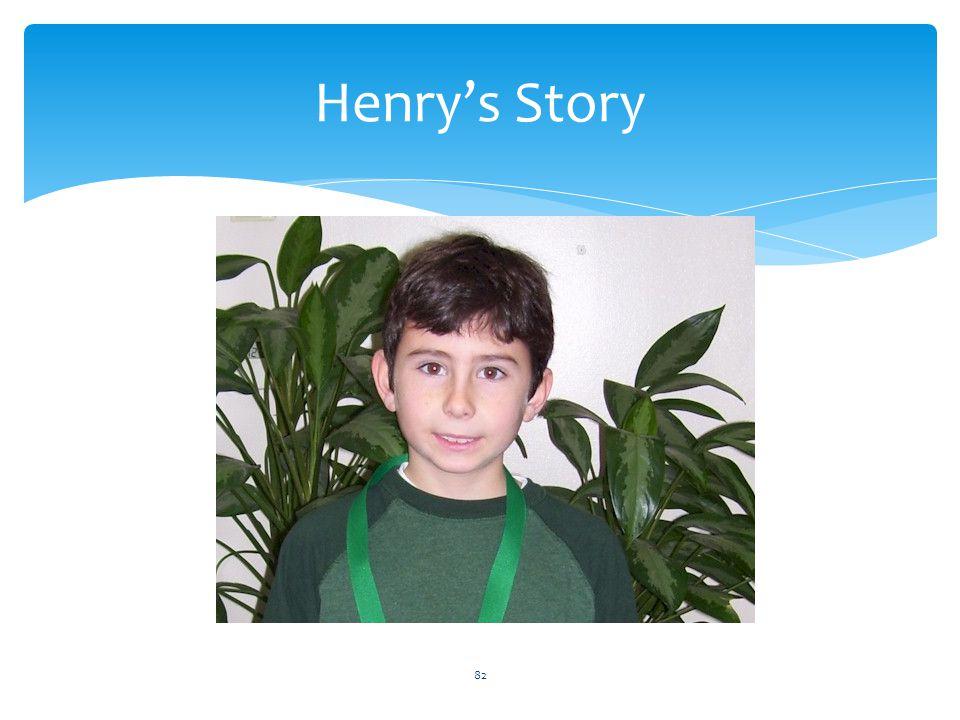 Henry's Story 82