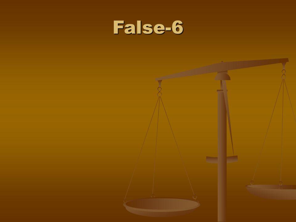 False-6