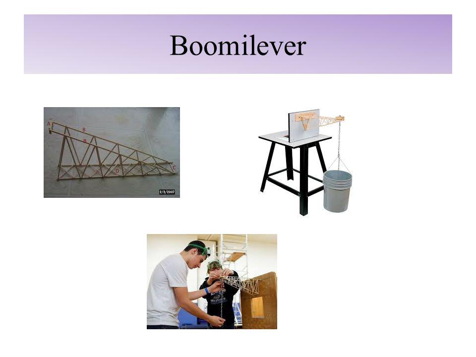 Boomilever