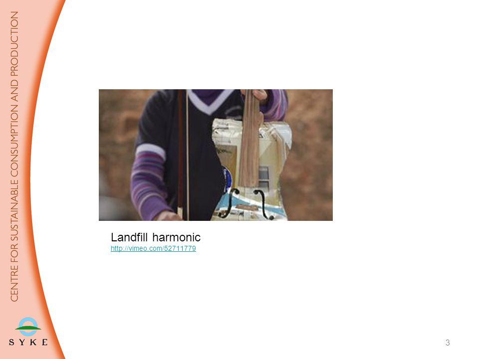 3 Landfill harmonic http://vimeo.com/52711779