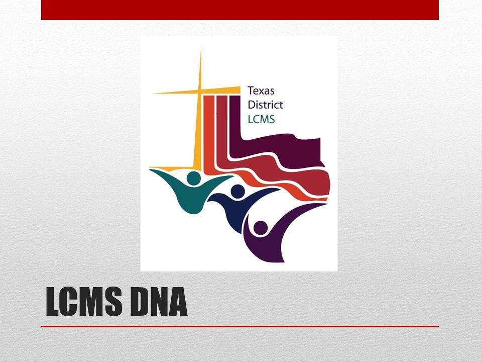 LCMS DNA
