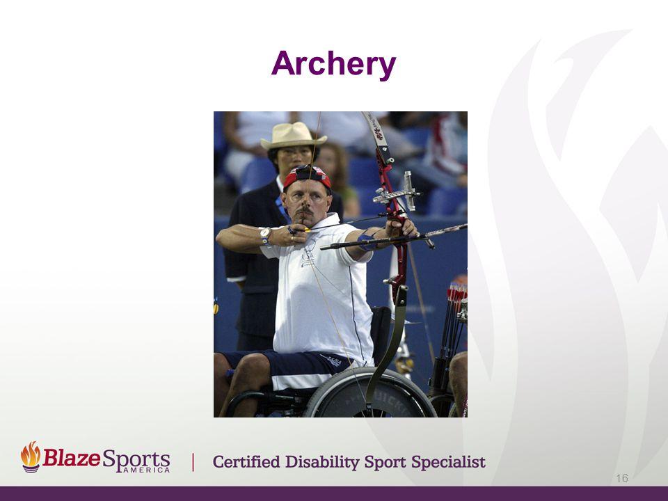 Archery 16