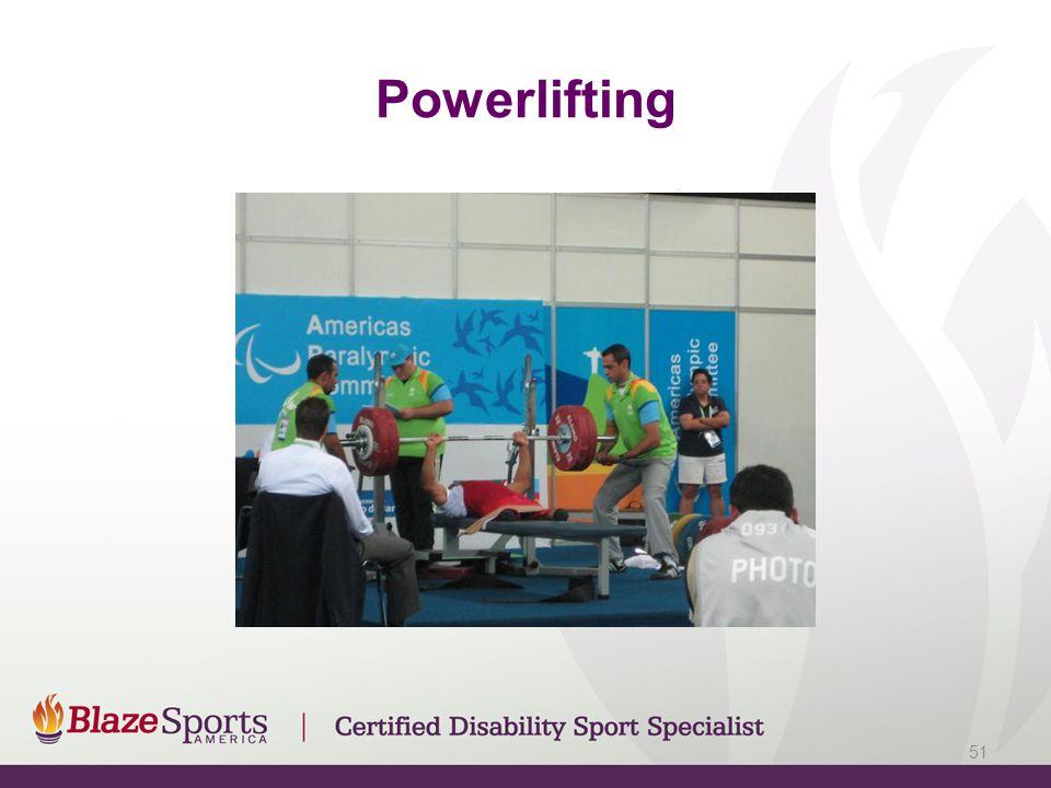 Powerlifting 51