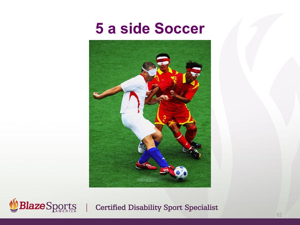 5 a side Soccer 62