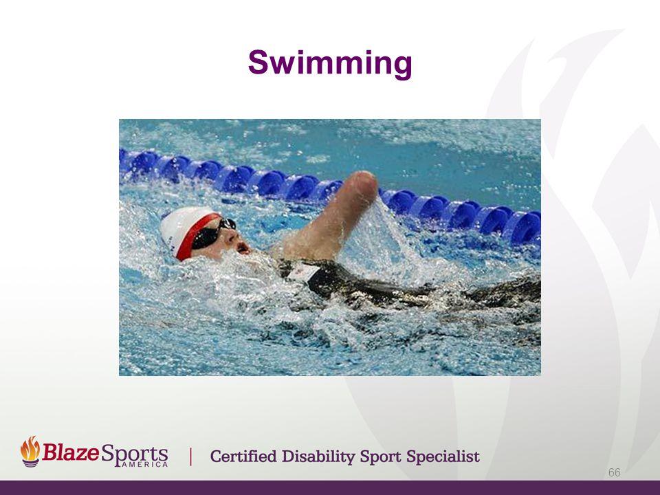 Swimming 66