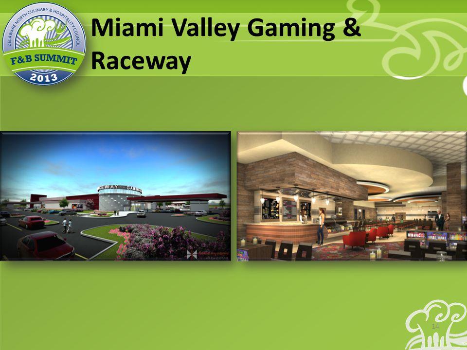 Miami Valley Gaming & Raceway 14