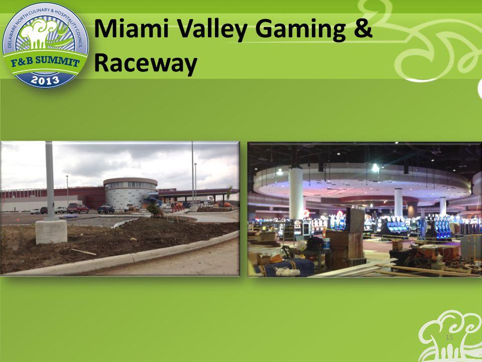Miami Valley Gaming & Raceway 15