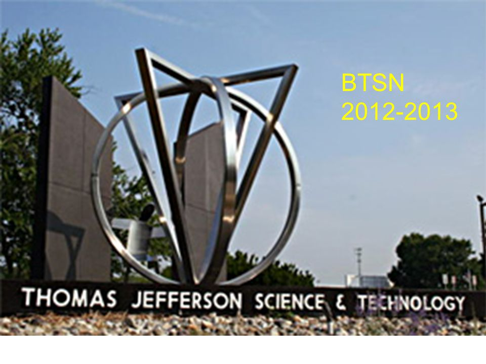BTSN 2012-2013