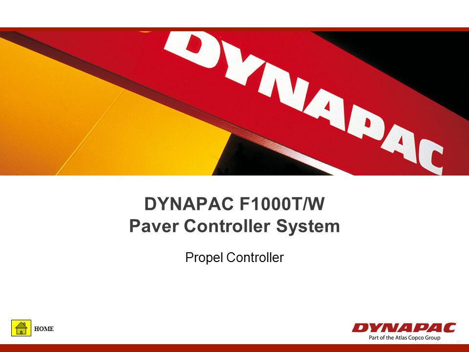 Propel Controller - Specification  Sauer Danfoss MC50-12  Integral Digital Signal Processor (DSP) with 256 K Flash memory  Application Development using Plus 1 Guide Software including service tool for function monitoring & controlling  22 Inputs & 16 Outputs  9 – 36V DC Power supply monitored internally  2 CAN 2.0B Ports Click here for detailed spec.