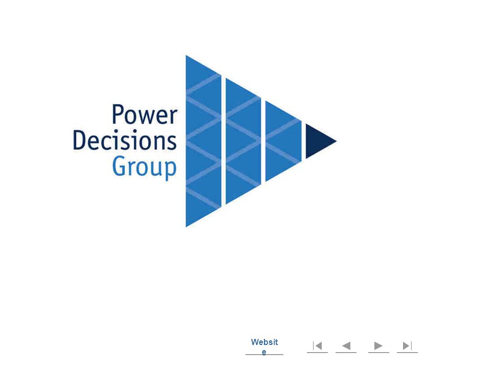 Power Decisions Group, Inc.