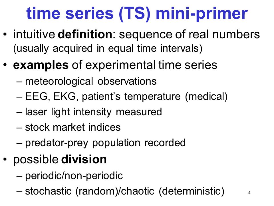 35 trivial match: definition trivial match: C and M are subsequences beginning at p and q, respectively, while R is a distance M is a trivial match to C of order R: if either p = q or there does not exist a subsequence M' beginning at q' and such that D(C, M') > R, and either q < q' < p or p < q' < q p<q'<q C M' M p=q