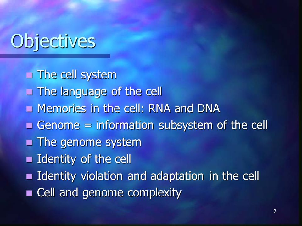 23 Antibiotics, toxins, prions Antibiotics, toxins, prions generate interactions that lead to meaningless communications  faults and errors in the cell Antibiotics, toxins, prions generate interactions that lead to meaningless communications  faults and errors in the cell I.e., they bind to proteins blocking their activity and stopping normal communications by forming products that cannot participate in these I.e., they bind to proteins blocking their activity and stopping normal communications by forming products that cannot participate in these Many meaningless communications reduce the communications within the cell and lead to the disintegration of the cell system  failure of the cell system Many meaningless communications reduce the communications within the cell and lead to the disintegration of the cell system  failure of the cell system