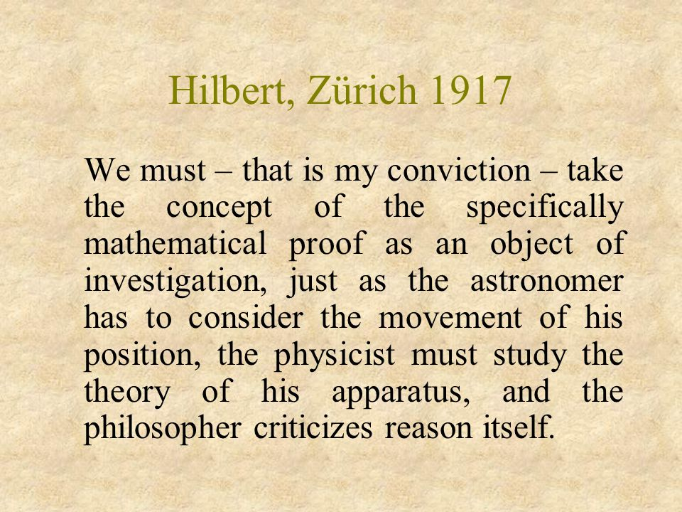 Proofs are not mere collections of atomic processes, but rather complex combinations with a highly rational structure .