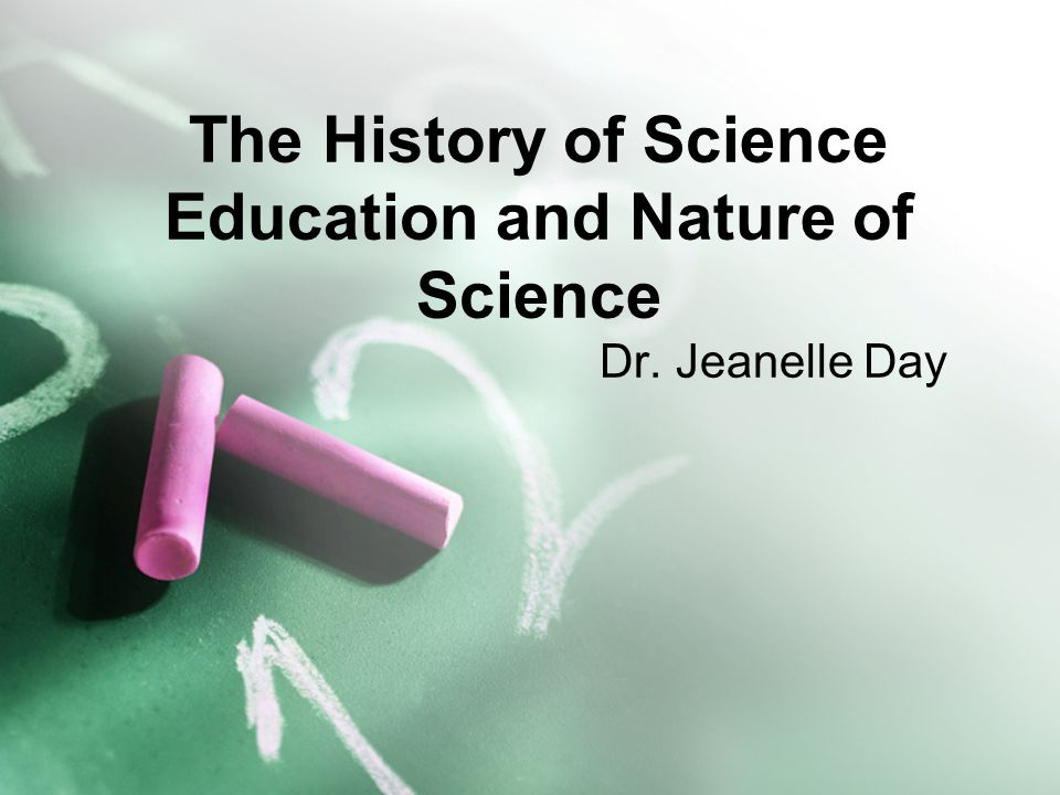 Learning in science and cognitive development in general are conceived as processes in which old ideas, concepts, and meanings are replaced by new ones.