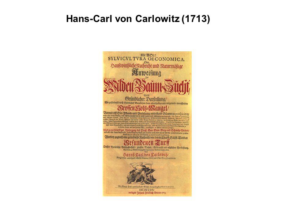 Hans-Carl von Carlowitz (1713)