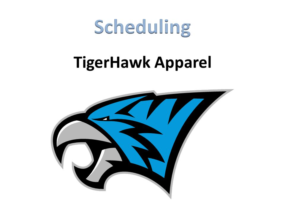 TigerHawk Apparel