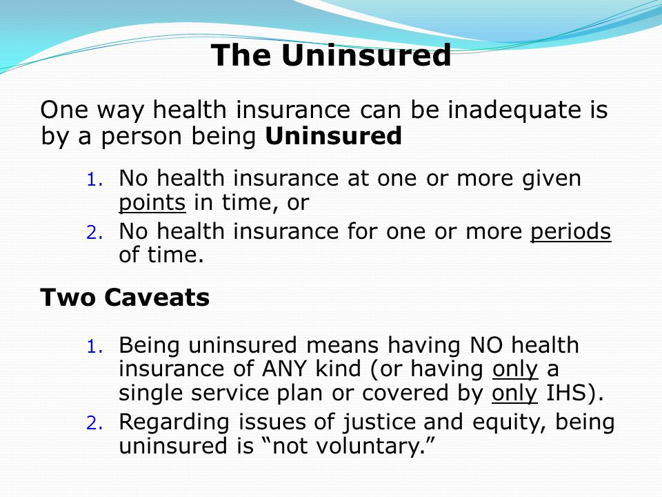 We cannot separate benefits and economics when evaluating a health insurance plan; financial consequences and benefits must BOTH be considered when evaluating health insurance plans.