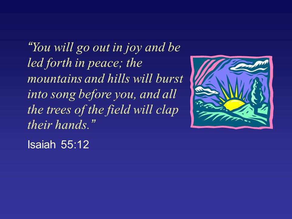 Paul tells us to glorify God in all that we do (1 Cor.