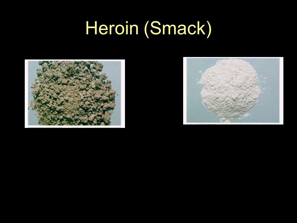 Heroin (Smack)