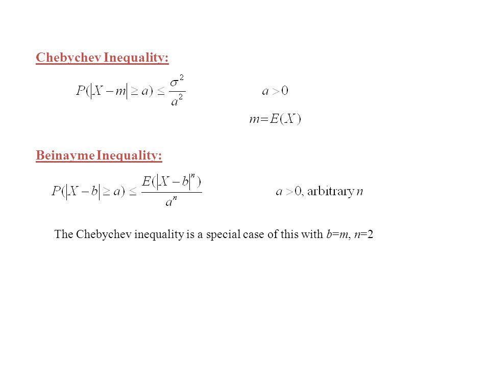 Memoryless Random Variables: A random variable, X, is called memoryless if, for h>0 i.e.