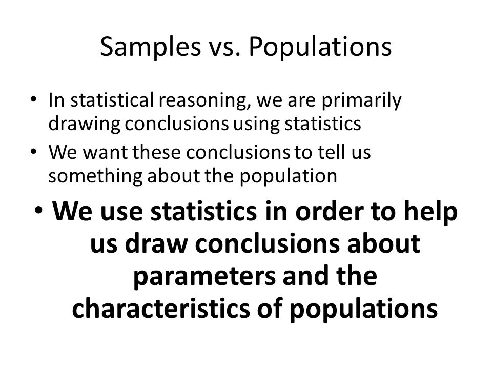 Categorical data Categorical data consists of names or labels that are not numbers representing counts or measurements.
