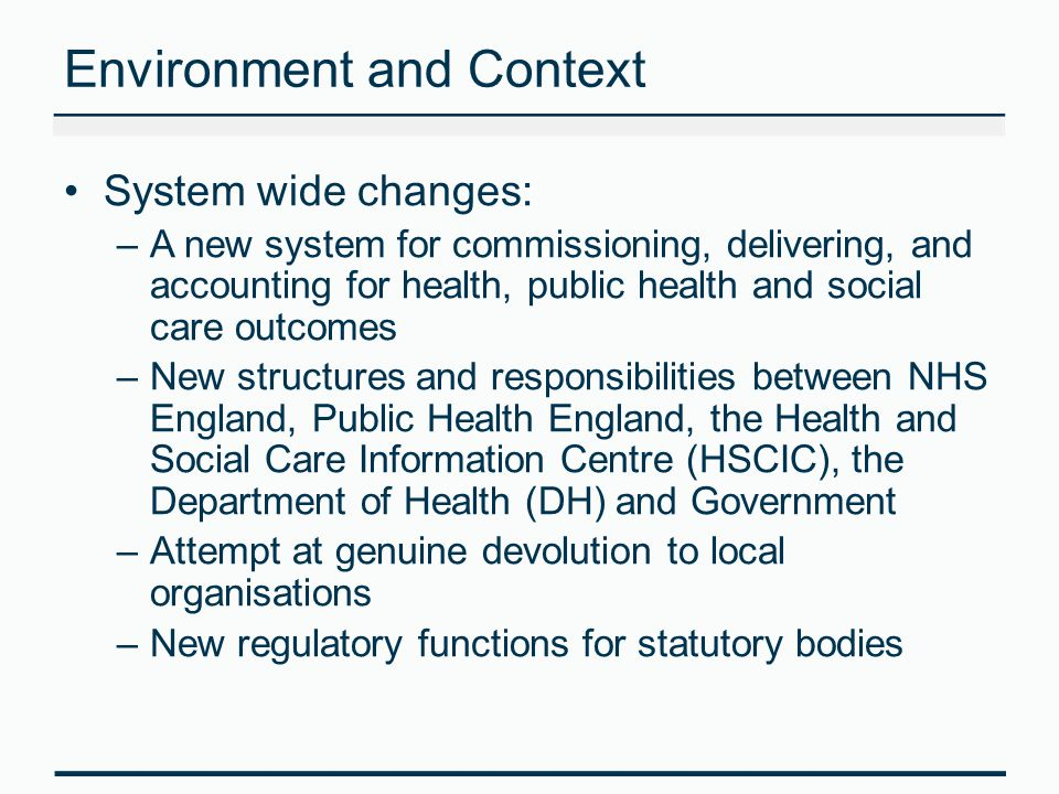 Indicators: NICE Quality Standards Information 5: Education and self-management