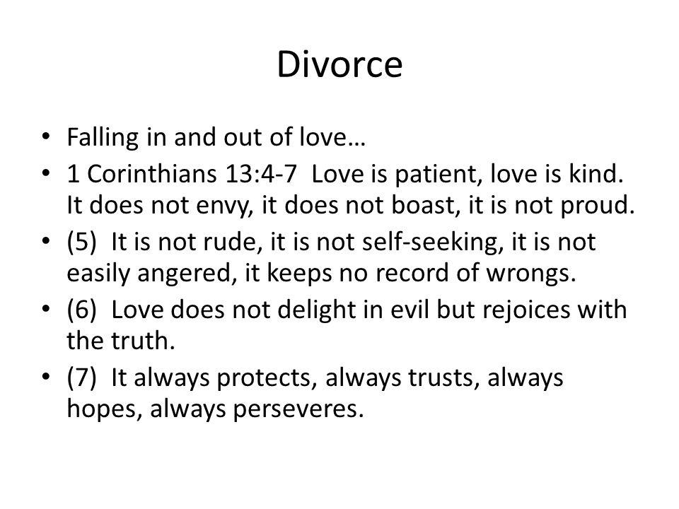1 Corinthians 13 I CHALLENGE YOU TO MEMORIZE IT!!! 271 words.