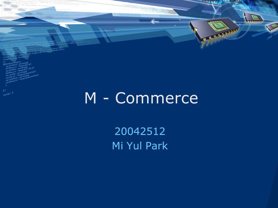 2005-08-0912 Example: SK Telecom - NEMO Mobile e-Money services Send payment via NEMO